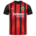 Eintracht Frankfurt SS Home Jersey 2020/2021