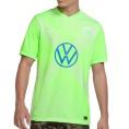 VfL Wolfsburg Home Jersey 2020/2021