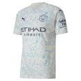 Manchester City Replica Third Jersey 2020/2021