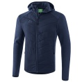 Padded Fleece Jacket