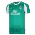 Werder Bremen Home SS Jersey 2020/2021