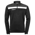Offence 23 1/4 Zip Top