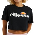 Alberta Crop T-Shirt Women