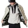 YU Reversible Puffer Jacket