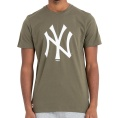 New York Yankees Team Logo Tee