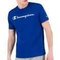 Logo Crewneck T-Shirt
