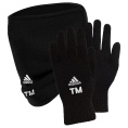 10x Tiro Gloves & Tiro Neckwarmer