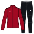 Dry Park 20 Knit Track Suit Women