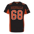 NFL Moro Poly Mesh Jersey