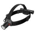 Stirnlampe 1000 Lumen + Powerbank