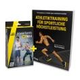 Athletiktraining für sportliche Höchstleistung + Lets Bands powerbands SET MAX