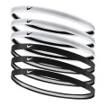Swoosh Headbands 6PK